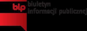 BIP - logotyp