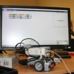 Robot LEGO® MINDSTORMS® Education EV3