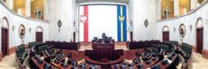 Sala Sejmu Śląskiego