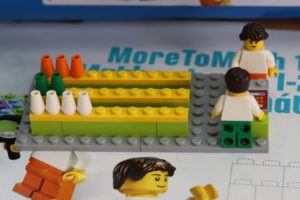 LEGO® Education MoreToMath