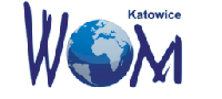 WOM Katowice - logotyp