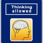 Znak: Thinking allowed