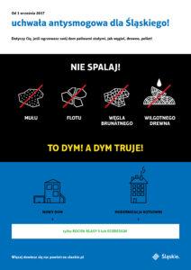 Infografika antysmogowa