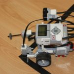 Robot LEGO MINDSTORMS Education EV3