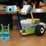 Robot LEGO® Education WeDo 2.0 - Milo