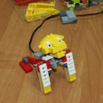 LEGO Education WeDo 1.0 - lew