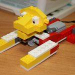 LEGO Education WeDo 1.0