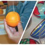 Przygoda z geometrią na pomarańczy – trzy światy geometrii