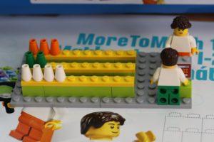 LEGO® Education MoreToMath