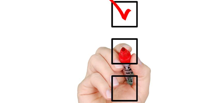 Ankieta: Jakiego doskonalenia potrzebuję?