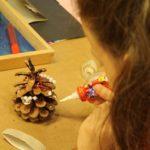 Zajęcia dla dzieci w Nadleśnictwie Bielsko
