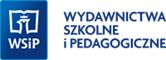 WSiP - logotyp