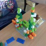 Wyobraźnia z klocków LEGO