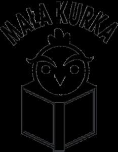 Wydawnictwo Mała Kurka - logo