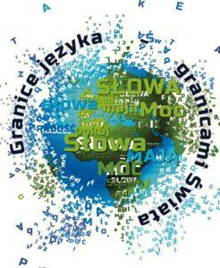 Granice języka - granicami świata - logotyp