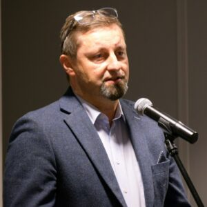dr hab. Marek Bernacki