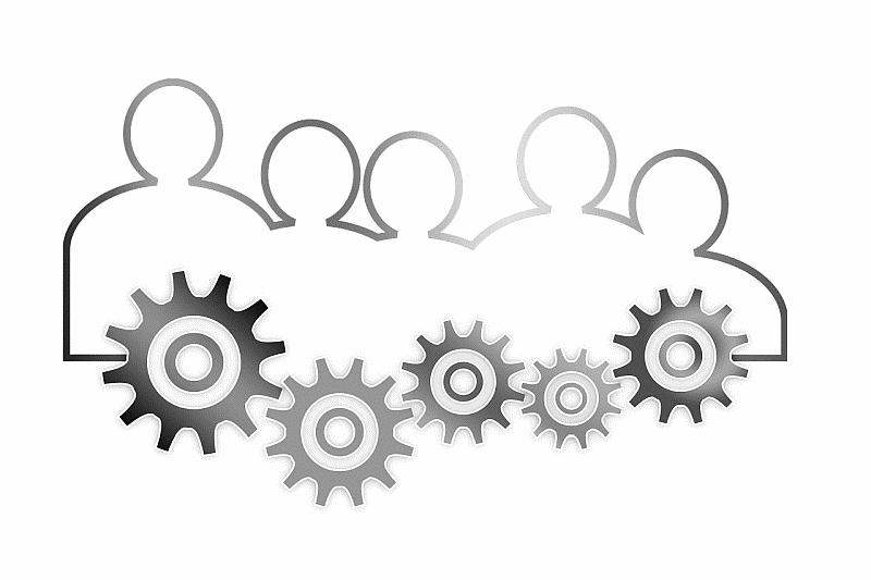 Pracownicy - zespół